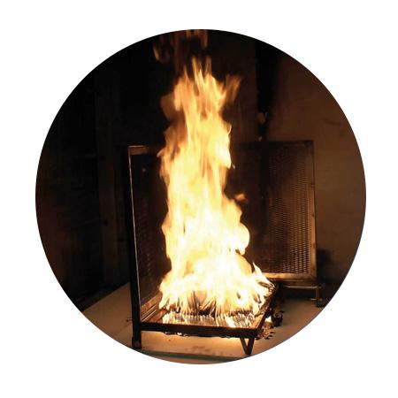 Fireseal Foam